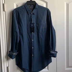 New Zara Men's Casual Shirt.. New with Tags!!